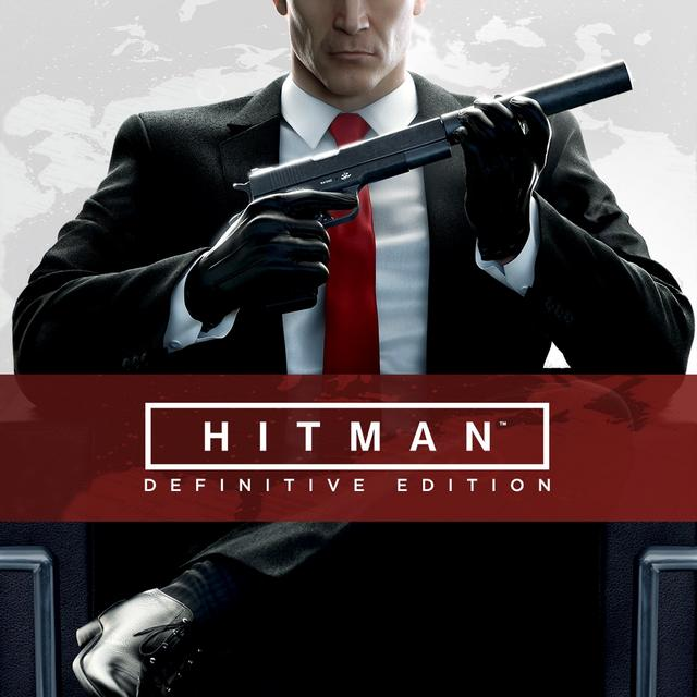 Hitman: Definitive Edition coming to retail in May for PS4, Xbox One
