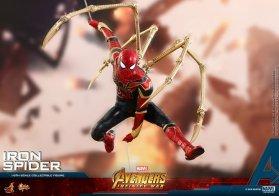 Hot Toys Iron Spider (17)