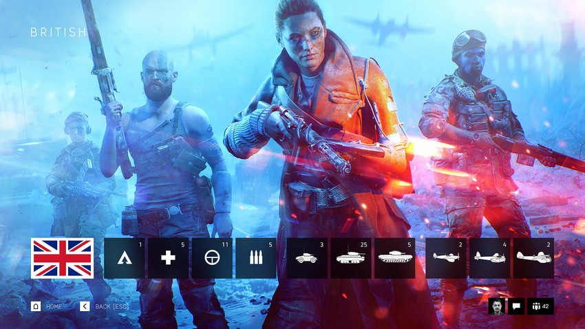 Battlefield V may not have lootboxes  but it may just have something     When Battlefield V was revealed by DICE a few weeks back  a big deal was  made about the fact that the upcoming game wouldn t have any lootboxes