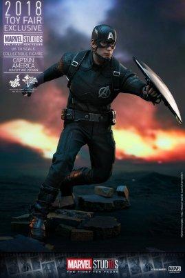 Concept Art Captain America Civil War (14)
