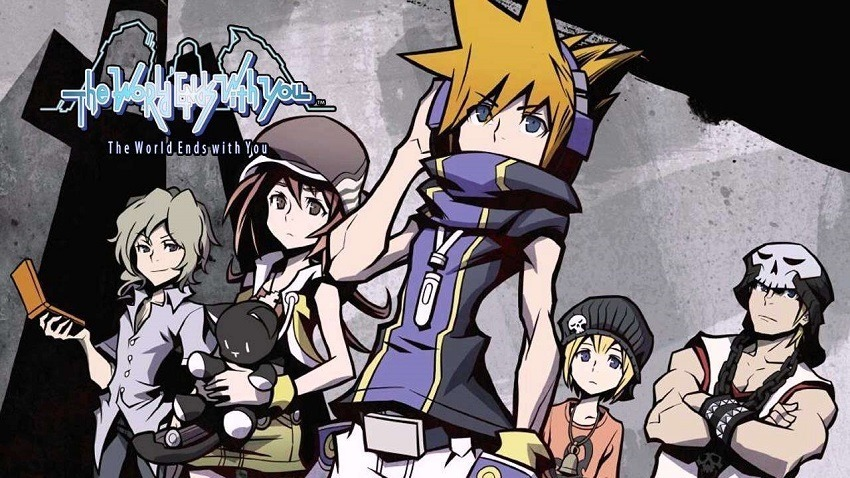 The World Ends With You Final Remix release date revealed
