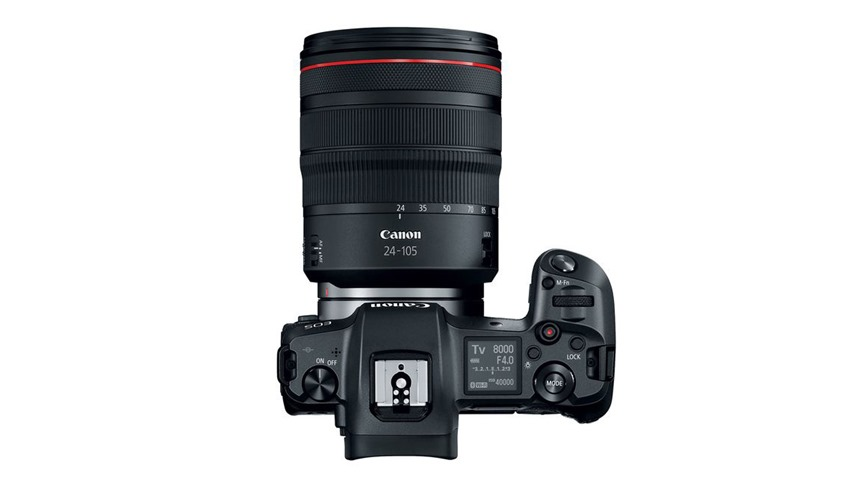 Canon announces its first full-frame mirrorless camera, the Canon ...