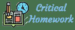 Financial Scandal by Bernie Madoff - Critical Homework