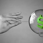 Bolle mostro: riemerge la crisi rimandata del capitalismo d'azzardo