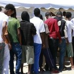 Migranti nel Mediterraneo: tra l'incudine e il martello