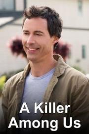Poster do filme A Killer Among Us