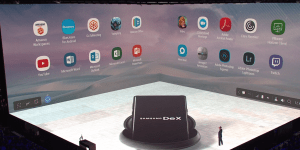 Samsung Dex partners