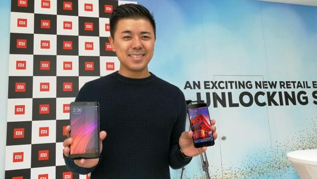 Donovan Sung - Xiaomi Global