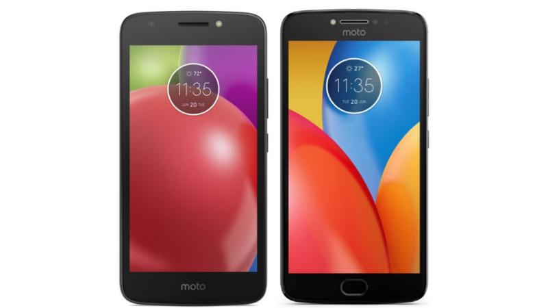 Motorola introduces new budget range smartphone Moto E4 & Moto E4 Plus