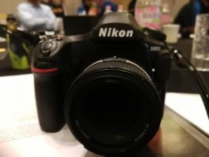 On 100 Year Anniversary, Nikon launches new DSLR Full Frame