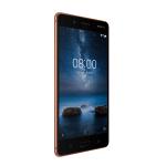 Nokia 8 Polished Copper