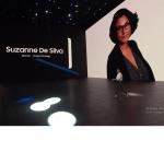 Suzanne De silva