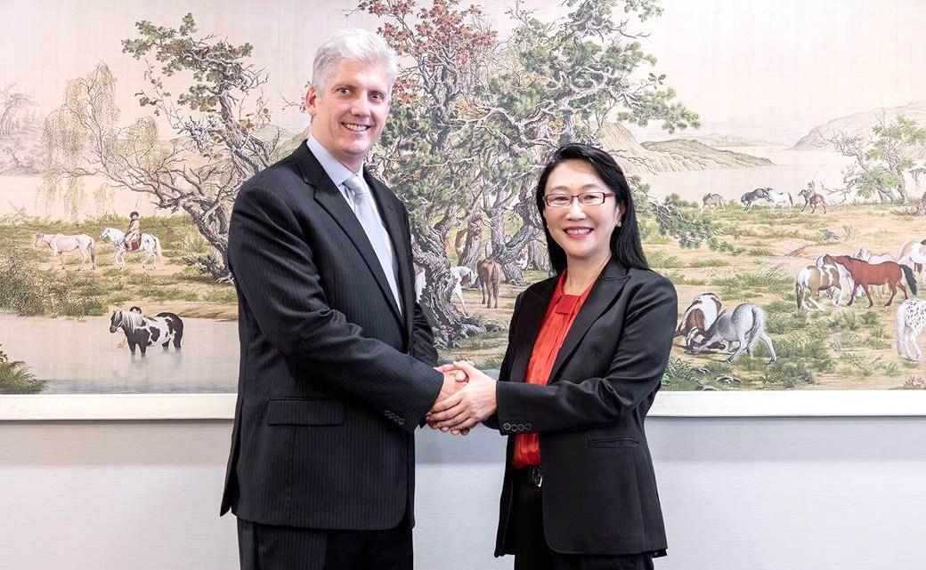 Cooperation agreement between Google & HTC for $1.1 Billion
