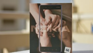 Nokia 8 Box pack