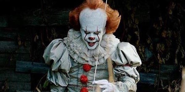 Pennywise - the clown