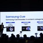 Samsung Galaxy Note8 - Samsung Cue