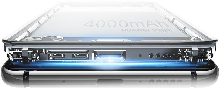 Huawei 4000mAh Battery