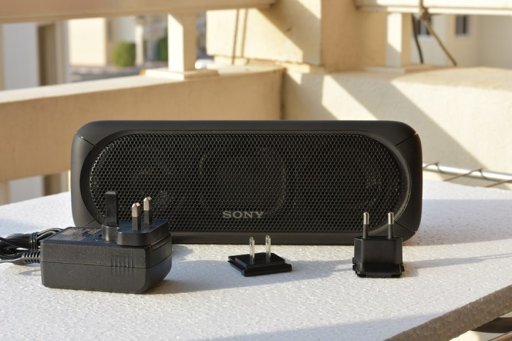Sony XB40 wireless speaker DC charger and multi pins.