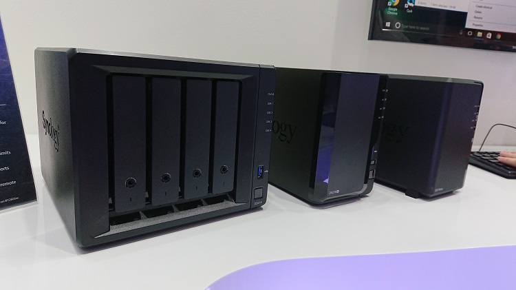 Synology NAS Drives