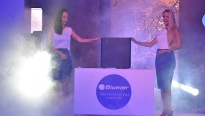 Blueair launched Sense+ air purifier for Middle East