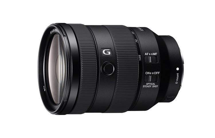 Sony Lens FE 24-105mm