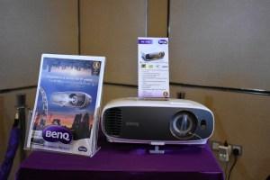 BenQ- WI700