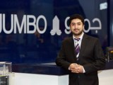 Nadeem Khanzadah, Head of OmniChannel Retail, Jumbo Group