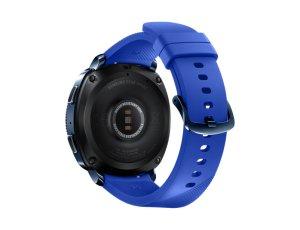 Samsung Gear Sport - Sensor