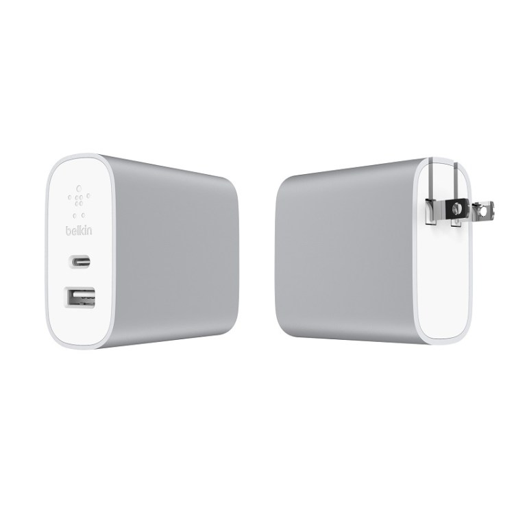 Belkin Dual_Port_Home_Charger_Product_1