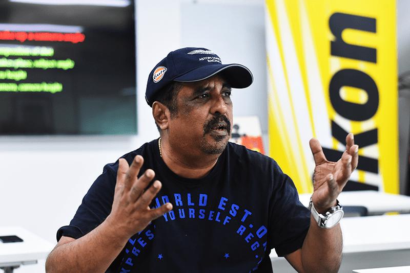 Mr-Ravindran,-south-Indian-actor,-filmmaker-and-Director