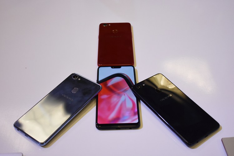 OPPO-F7-all-3-colors