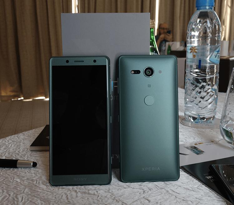 Sony-Xperia-XZ2-Compact-Smartphone