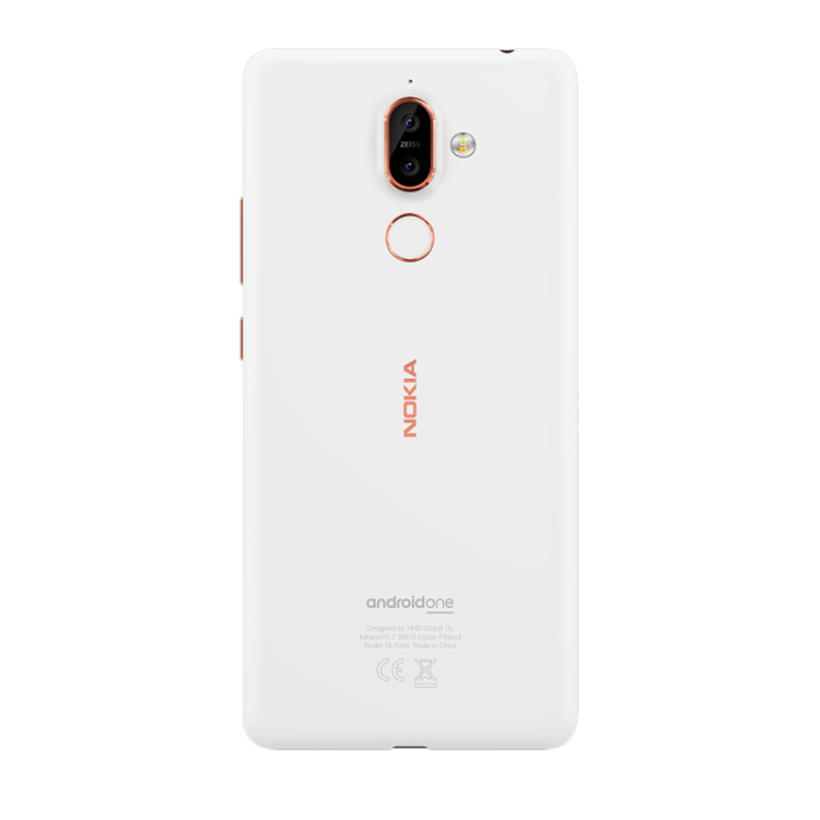 HMD Global launches Nokia 8 Sirocco, Nokia 7 plus and the