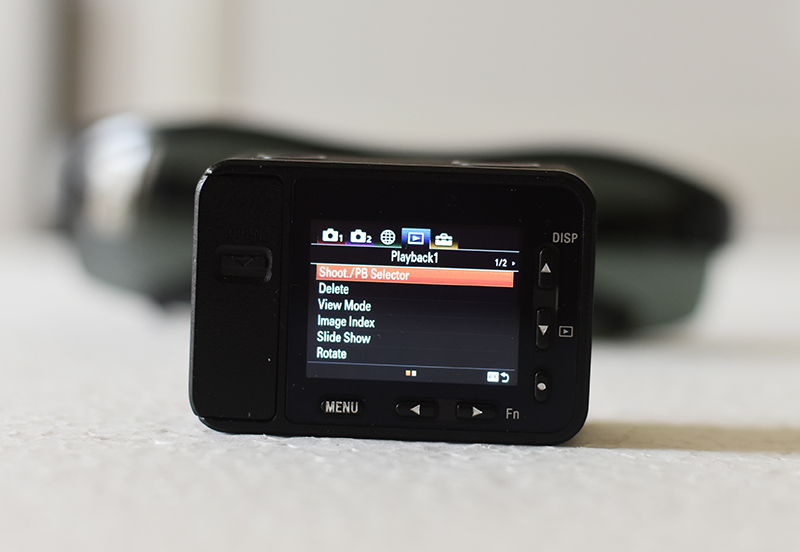 Sony-Cyber-shot-DSC-RX0-Playback-mode