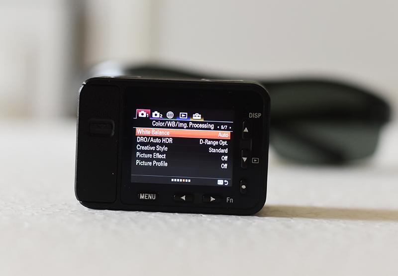 Sony-Cyber-shot-DSC-RX0-Screen-White balance