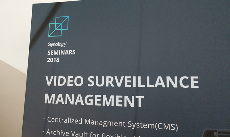 How to setup surveillance system for your home and office
