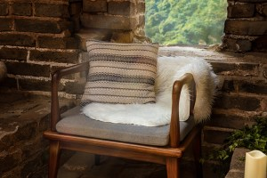 Airbnd-&-The-Great-Wall-of-China- Comfort & Cozy
