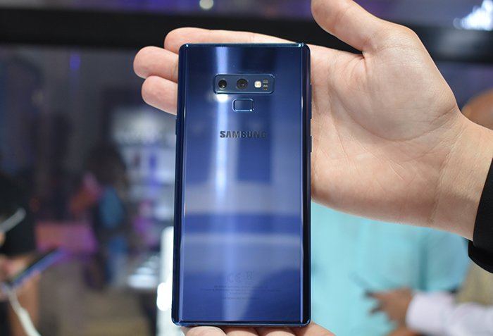 Samsung-Galaxy-Note9-backpanel-at-the-launch