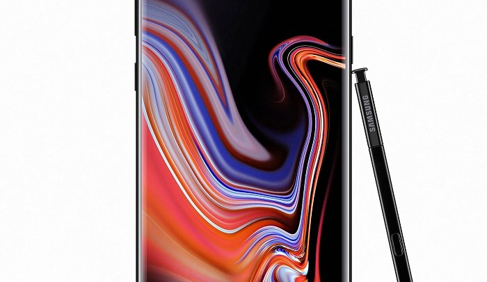 Samsung Galaxy Note 9 Pre-order open for UAE Residents