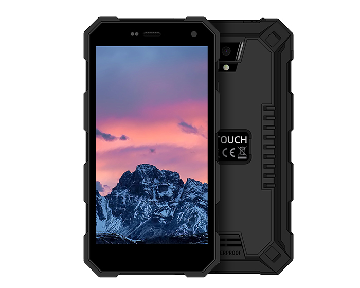 XTouch's-XBot-Junior