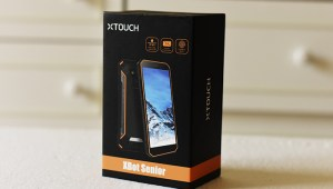 Xtouch-XBot-Senior-Smartphone - AED1234