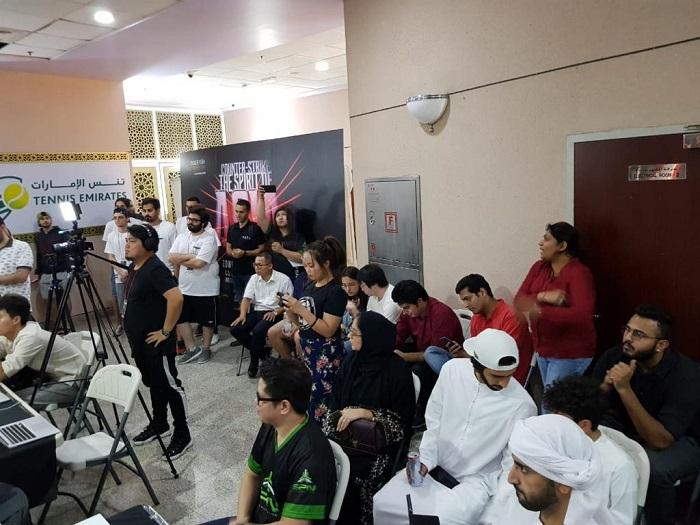 Extremesland CSGO Asia Cup 2018 - Spectators