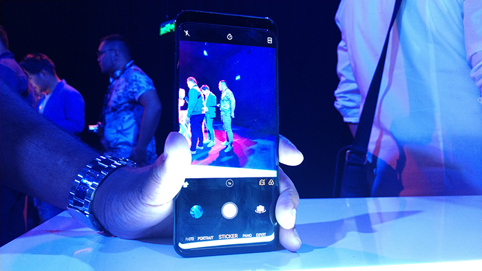 """OPPO launches their flagship smartphone """"Find X"""" in UAE"""