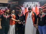Team Nasr eSports qualifies to represent Middle East
