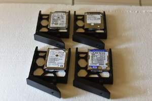 4-Trays-with-3.5inch-Hard-Drives