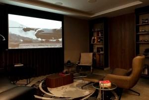 Agent House Suite Lounge