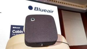 Blueair's_Cabin Air_ Purifier