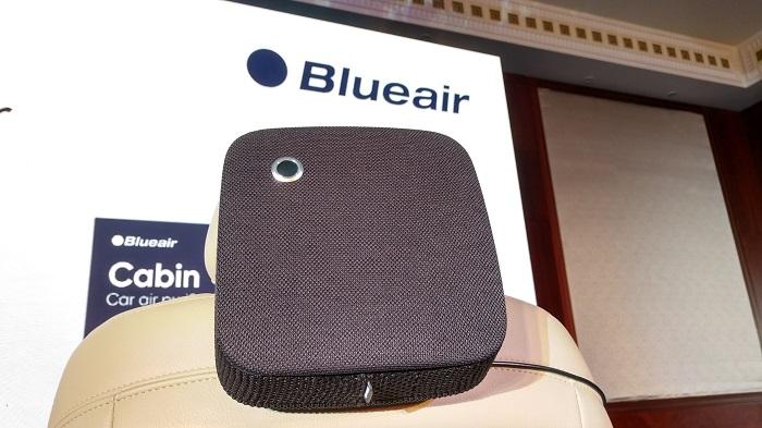 Blueair Introduces Cabin Car Air Purifiers For UAE Market