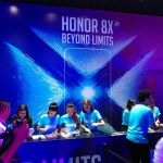 Honor 8x_Smartphone event- Media registration