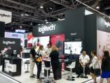 Logitech- Stand - Gitex Tech Week 2018